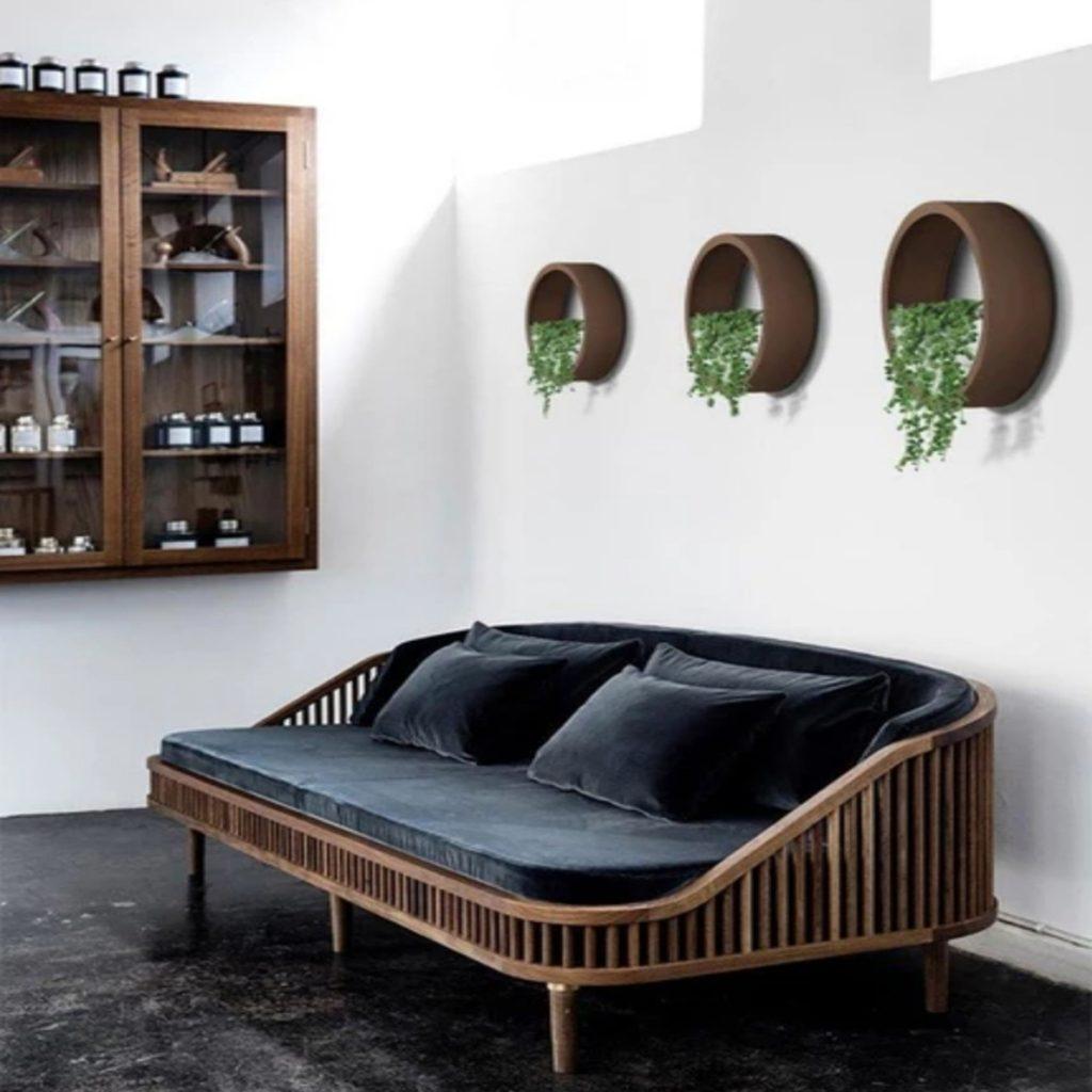 Декорация за стени